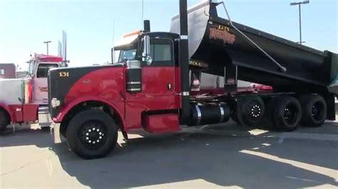 peterbilt dump truck custom peterbilt dump trucks www pixshark com images