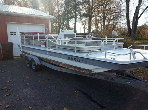 hurricane deck boat hull hurricane deckboat 1990 for sale for 500 boats from usa
