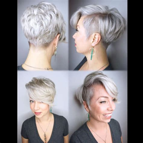 how to trim a pixie cut 38 best pixie cut hairstyles that are hot in 2018