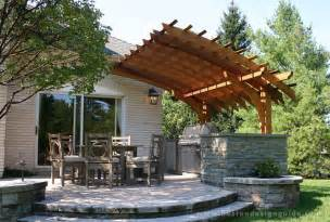 Patio Trellis Plans Trellis Structures