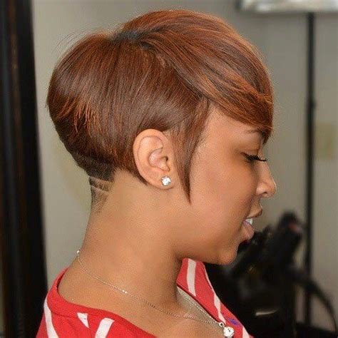 shaved hairstyles shapes for black women 50 splendid short hairstyles for black women hair motive