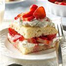 Strawberry Xylophone xylophone cakes recipe taste of home