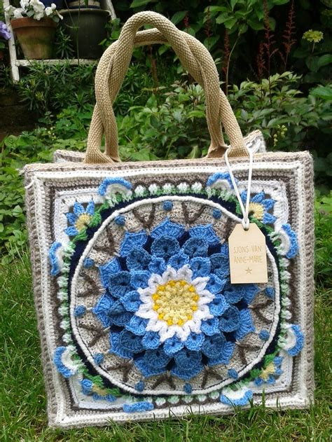 garden tote bag pattern the enchanted garden tote pattern by courtney laube
