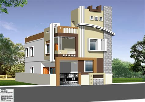 house elevations house elevation gharexpert