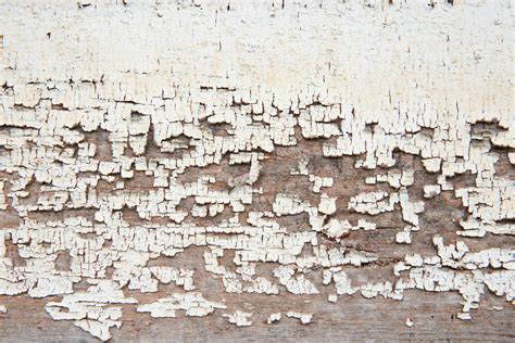Holz Lackieren Auf Alt by Three Closeups Of Peeling Paint On Wooden Wall Textures