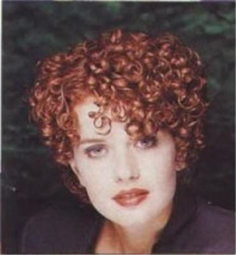 Hairstyles With A Perm Over 77 | hairstyles with a perm over 77 auburn short perm my hair