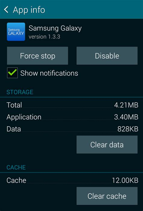 clear cache android samsung galaxy unfortunately samsung galaxy has stopped how to clear an app s cache pc advisor