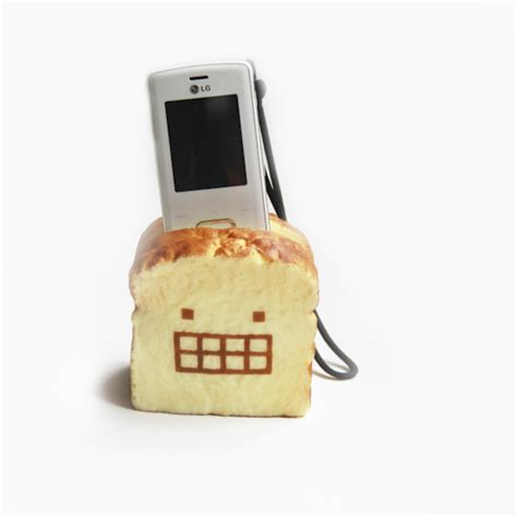 Toaster Roti breadou roti toast squishy holder original 183 uber tiny