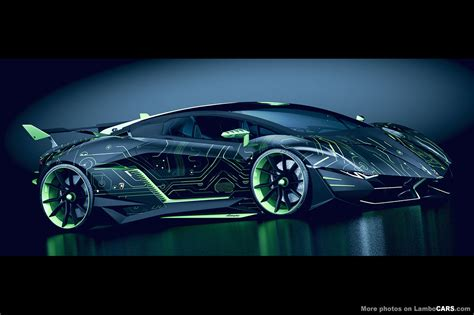 Upcoming Lamborghini Lamborghini Resonare Concept Car Car Wallpapers 2015