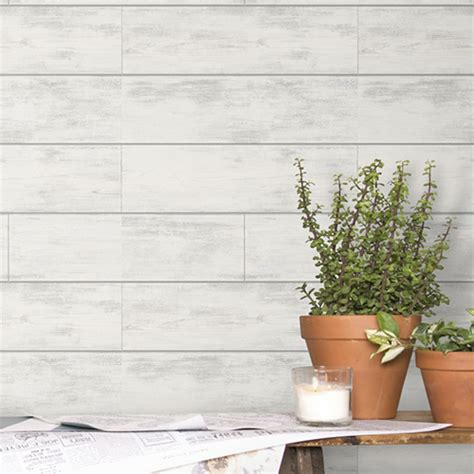 Magnolia Homes Wallpaper | joanna gaines shiplap wallpaper from magnolia home by york