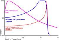 Proton Therapy Wiki Bragg Peak