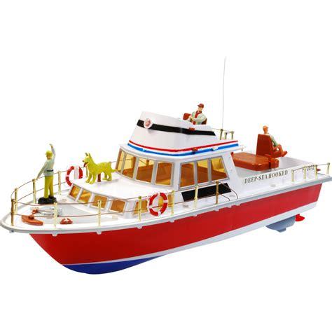 fishing boat remote control 2872 1 20 scale deep sea fishing boat rc remote control boat