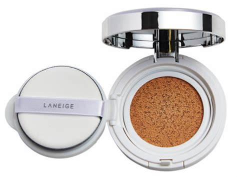 Laneige Cushion Bb find the bb cushion compact for your skin type