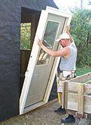 Exterior Door Installation New Construction How To Install A Steel Entry Door In New Construction