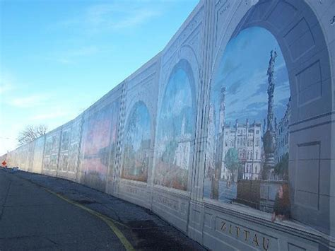 The Portsmouth, Ohio, Flood Wall Murals   Flickr   Photo Sharing!