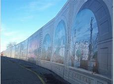 The Portsmouth, Ohio, Flood Wall Murals | Flickr - Photo ... Install Firefox