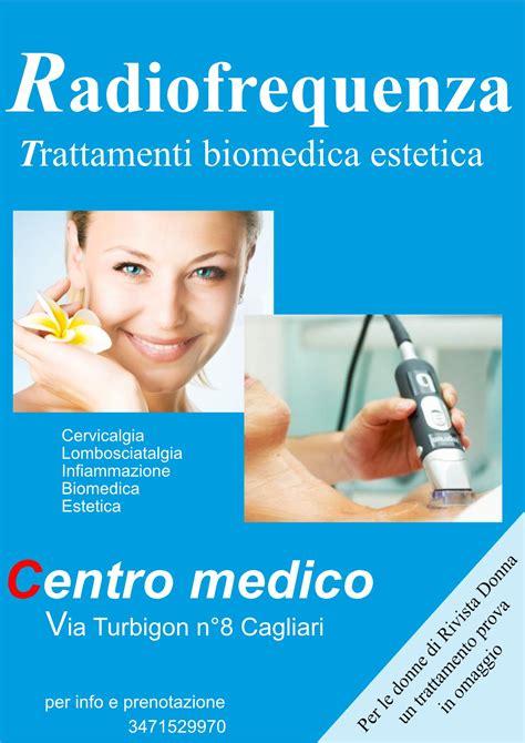 e donna rivista radiofrequenza estetica e biomedica dal 20 maggio al 20