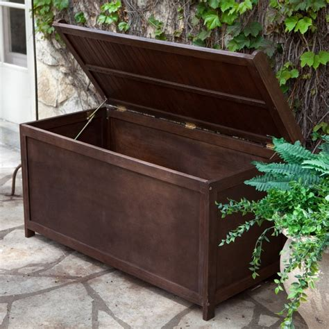 patio storage container 17 best images about firewood containers on