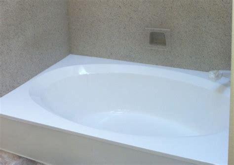 Bathtub Refinishing Colorado Springs by Bathtub Reglazing Denver Tub And Bathroom Repairs