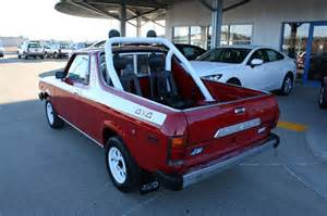 Subaru Rat 1979 Subaru Brat For Sale Sioux City Iowa