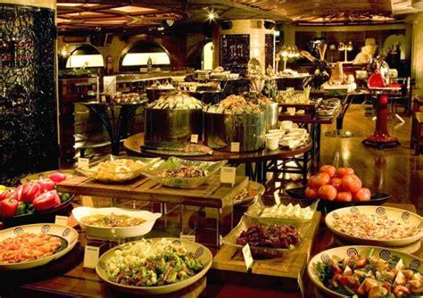italian buffet spasso grand hyatt erawan