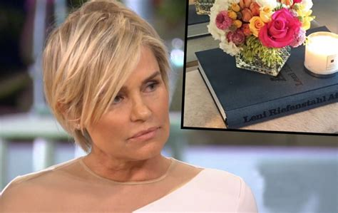 yolanda foster tells kingd that the rhobh are a bunch of clowns shocking yolanda hadid post disturbing book by nazi