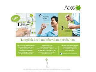 Ades Air Mineral soul of aditya profil perusahaan air mineral 2 pt ades