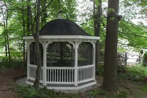 gazebo ideas for my backyard lancaster county backyard