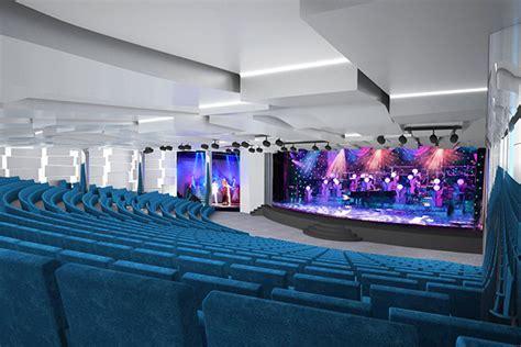Msc Divina Interior Cabin Pictures Of Msc Seaside Cruise Critic