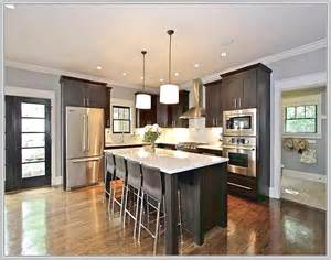 lovely Kitchen Island With Storage And Seating #1: large-kitchen-islands-with-seating-for-4.jpg