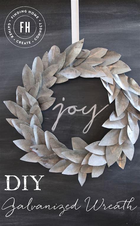 diy wreath ideas 37 diy christmas wreath ideas how to make holiday