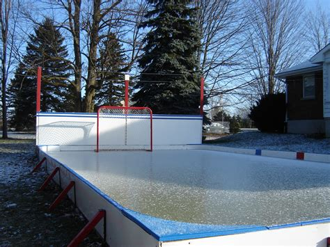 backyard rink thickness backyard rink how thick 2017 2018 best cars reviews
