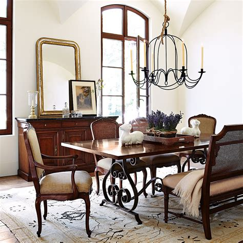 ralph lauren dining room ralph lauren home arles dining room bloomingdale s