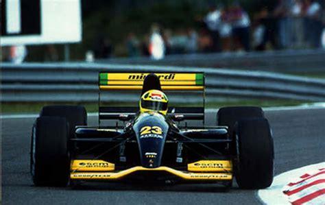 Kaos Leyton House Club Racing v8central forums nostalgia formula 1