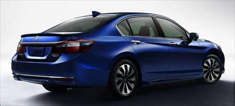 honda accord 2018 price 2018 honda accord hybrid price on road primary car