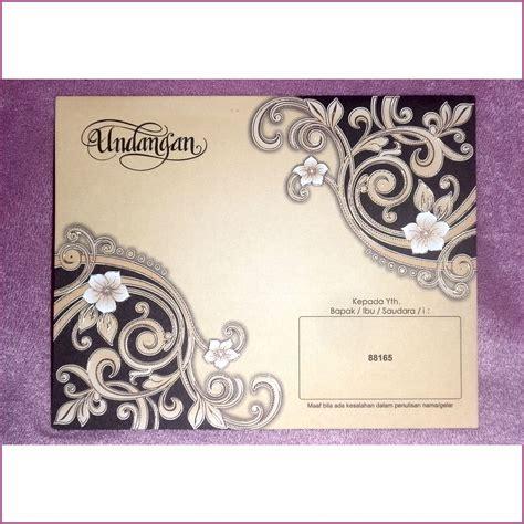 Jual Undangan Pernikahan Unik 4 jual undangan pernikahan kartu undangan undangan unik rba 88165 suroto s shop