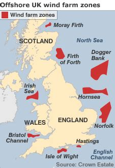 map uk wind farms news wind farms generating power and