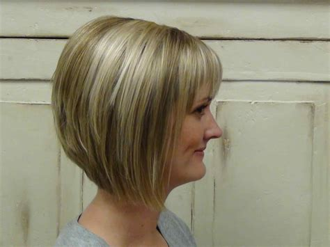 mid length bob hair styles front and back views back on bob haircut longer in cute hairstyles for girls