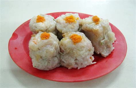 cara membuat siomay udang babi resep masakan sederhana resep siomay ayam udang ncc resep masakan sederhana