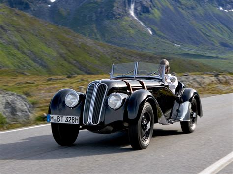 Bmw Roadster by Bmw 328 Roadster 1936 1939