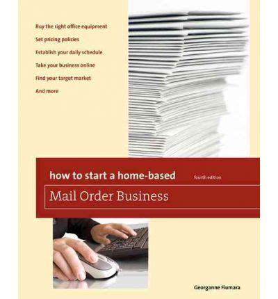 How To Start A Small Home Based Business In Ontario How To Start A Home Based Mail Order Business Georganne