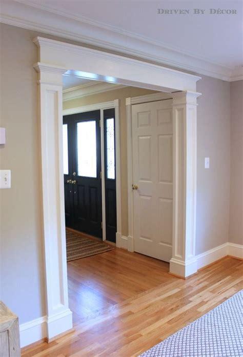 interior column trim ideas best 20 molding ideas ideas on