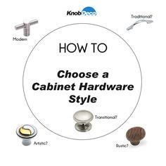 how to choose kitchen cabinet hardware 1000 images about knob deco blog on pinterest cabinet