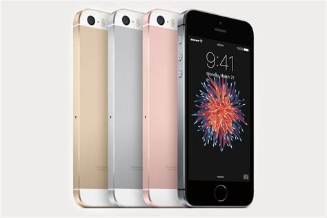 g iphone se back to the future the iphone se reviewed