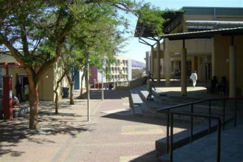 namibia university of science and technology | unm