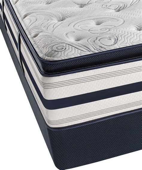 Beautyrest Firm Pillow by Beautyrest Recharge St Martin Luxury Firm Pillow Top