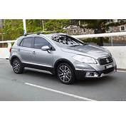 2016 Suzuki Sx4 – Pictures Information And Specs  Auto Database