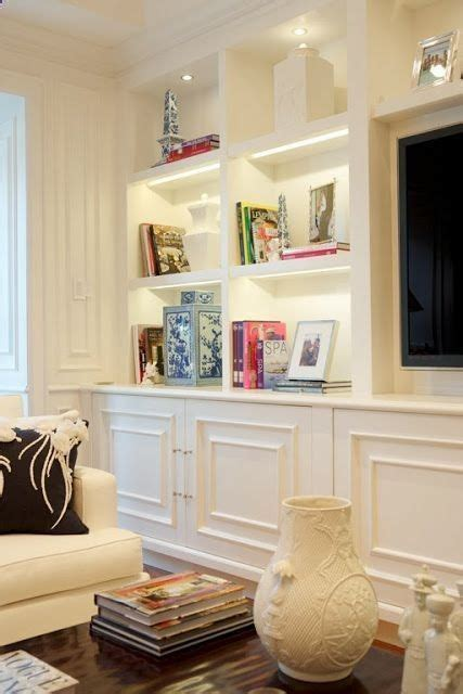 built in cabinets living room living room built ins for the home