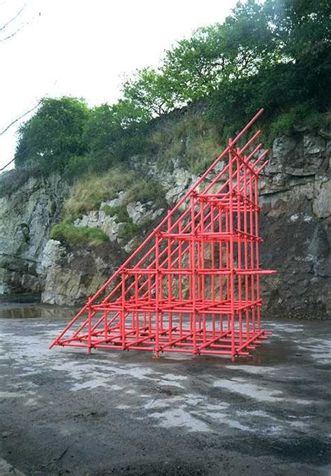 Home Design Exhibition Uk wirksworth art and architecture trail 1998 red wedge
