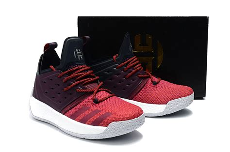 New Arrival Shoes Sport Adidas 2029 Cowok new arrival adidas harden vol 2 s shockproof basketball sports shoes black purple